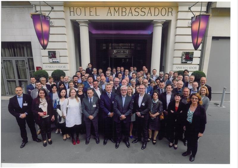 MINDS Conference Paris 2015 - pieni