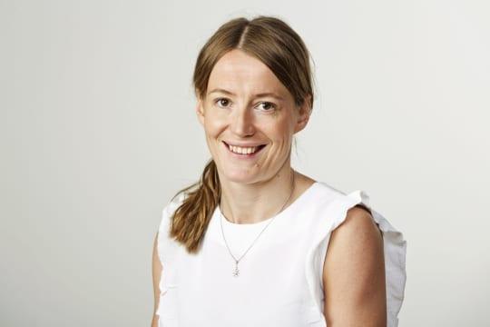 Annu Marjanen